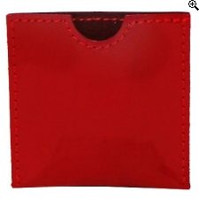Devine French Envelope Rood Lak