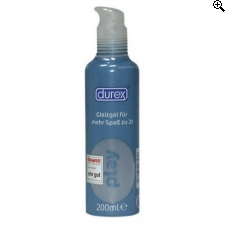 Durex Play Glijmiddel 200ml.