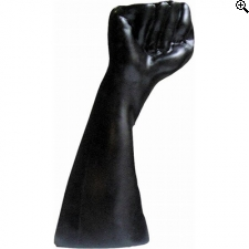 Fist Of Victory Dildo
