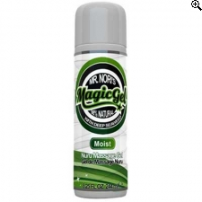 Nuru Magic Gel Moist 244ml.