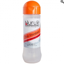 Nurux Nuru Standaard Massage Gel 250ml.