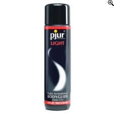 Pjur Eros Light Bodyglide Glijmiddel 500ml.