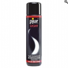 Pjur Eros Light Love Glijmiddel 250ml.