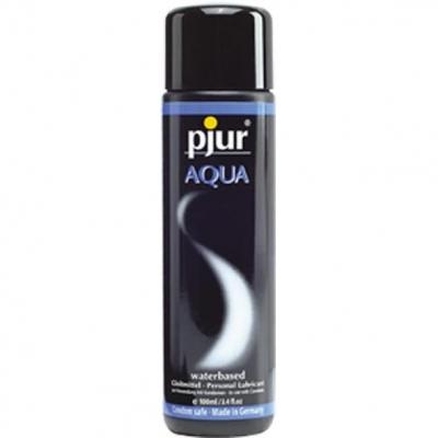 Aqua personal lubricant