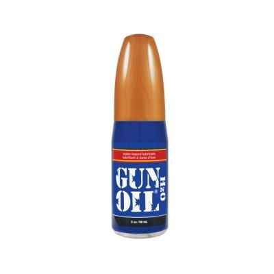 Image of gun oil - h2o waterbasis glijmiddel 59ml.