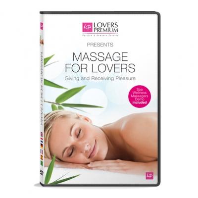 - LoversPremium - Massage For Lovers DVD