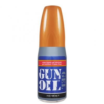 Image of gun oil - waterbasis gel glijmiddel 120ml.