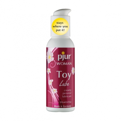 Pjur Woman Toy Lubricant 100ml