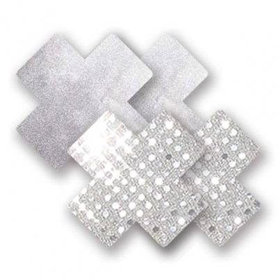 Image of nippies - solid studio silver kruis