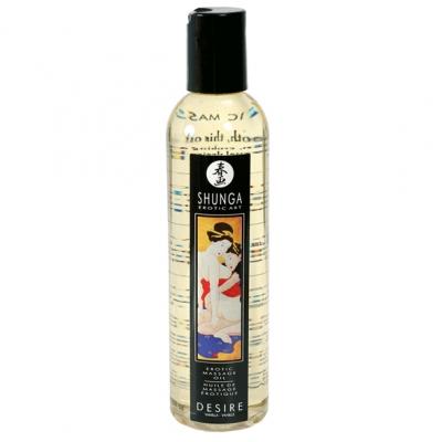 Shunga   Massage Olie Verlangen