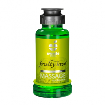 Massage lotion Fruity Love
