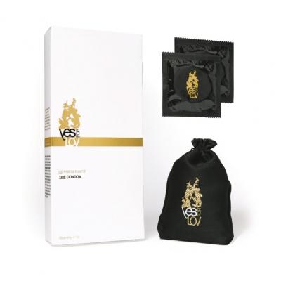 Image of yesforlov - het condoom