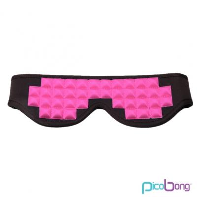 PicoBong See No Evil Blinddoek Rood