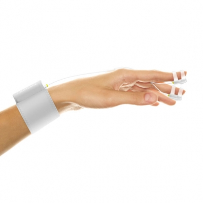 Image of jimmyjane - hello touch vingervibrator