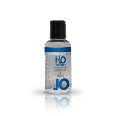 System JO - H2O Glijmiddel 75ml.