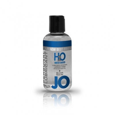 System JO - H2O Glijmiddel 135ml.