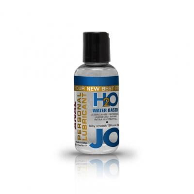Image of system jo - anaal h2o glijmiddel 75ml.