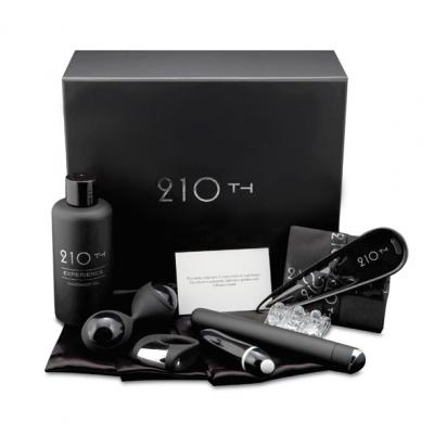 Luxe Erotische Box Black