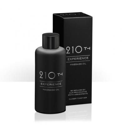 Image of 210th - massage olie