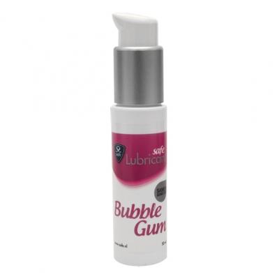 Safe - Glijmiddel Bubble Gum