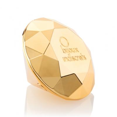 Image of bijoux indiscrets - twenty one vibrerende diamant