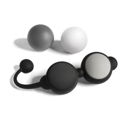 Love Balls Set Grey