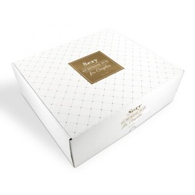 Sexy Surprise Gift Box - Voor Stelletjes (Deluxe)