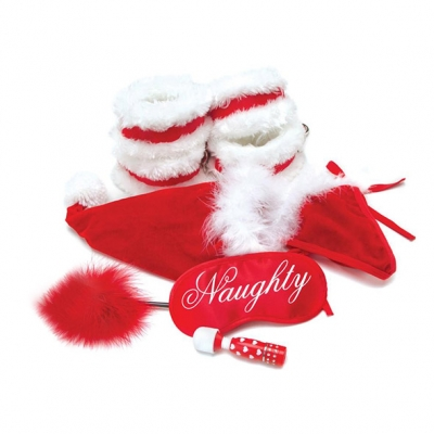 - Bodywand - Holiday Bed Spreader Gift Set 6 St.