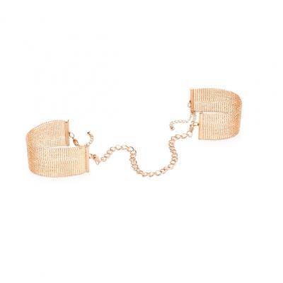 Bijoux Indiscrets Magnifique Handboeien Goud