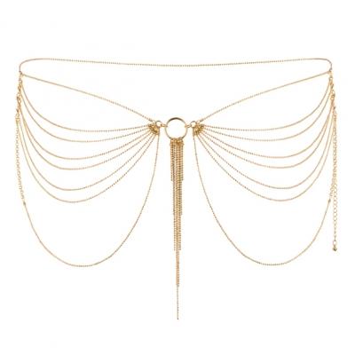 Bijoux Indiscrets - Magnifique Taille Sieraad Goud