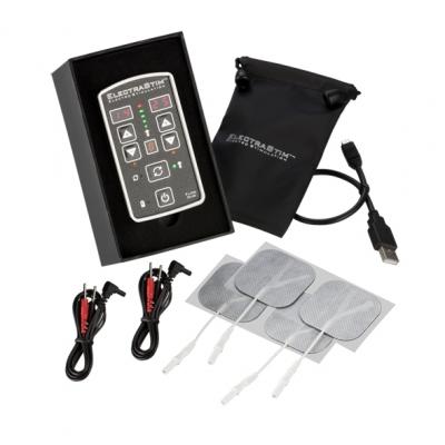 - ElectraStim - Flick Duo Stimulator Pack