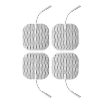 - ElectraStim - Square Self Adhesive Pads