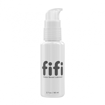 Image of fifi - glijmiddel 80 ml