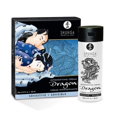 - Shunga - Dragon Intensifying Cream