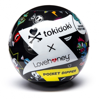 Tokidoki - Textured Pleasure Cup Sterren