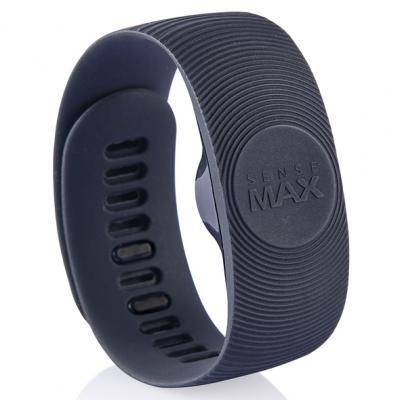 SenseMax - SenseBand Zwart