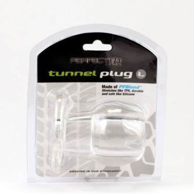 Image of anaal tunnel plug groot