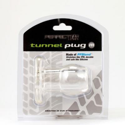 Image of anaal tunnel plug normaal