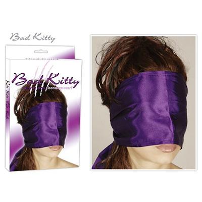 Image of bondage blinddoek paars