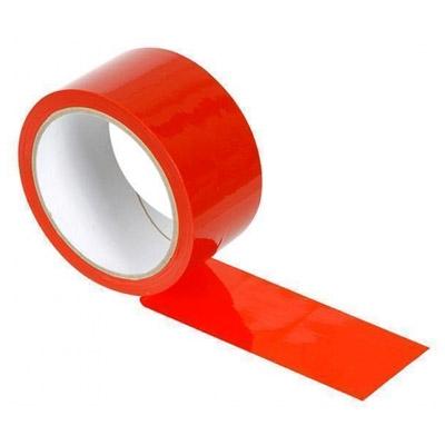 Image of bondage tape - rood