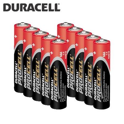 Duracell Batterij Alkaline Procell
