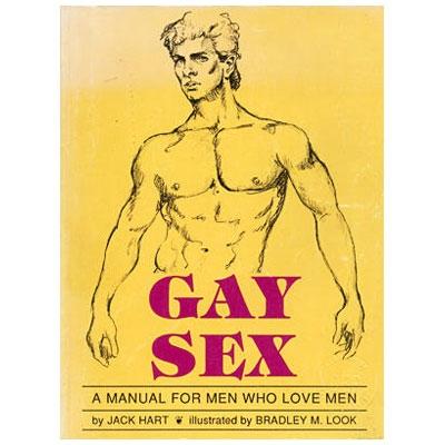 Gay Sex - Boek