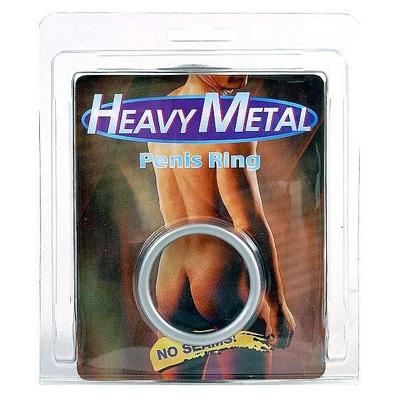Penisring Heavy Metal