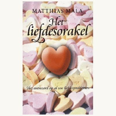 Het Liefdesorakel - Boek