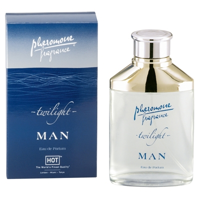 Man pheromone Twilight