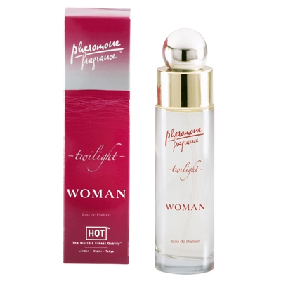 Woman pheromone Twilight