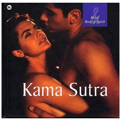 Kama Sutra Mind Body Spirit - Boek