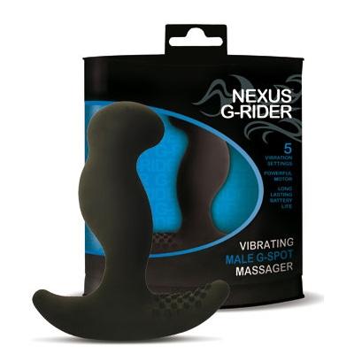 nexus g rider test gepiercte brüste