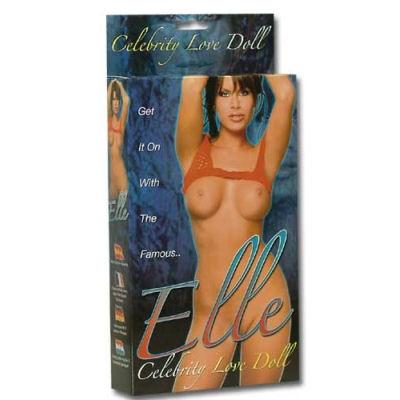 Elle Love Doll