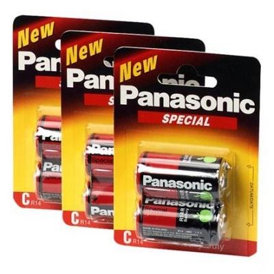 Panasonic Batterijen A 2 St.